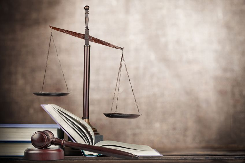 Juridique & Droit